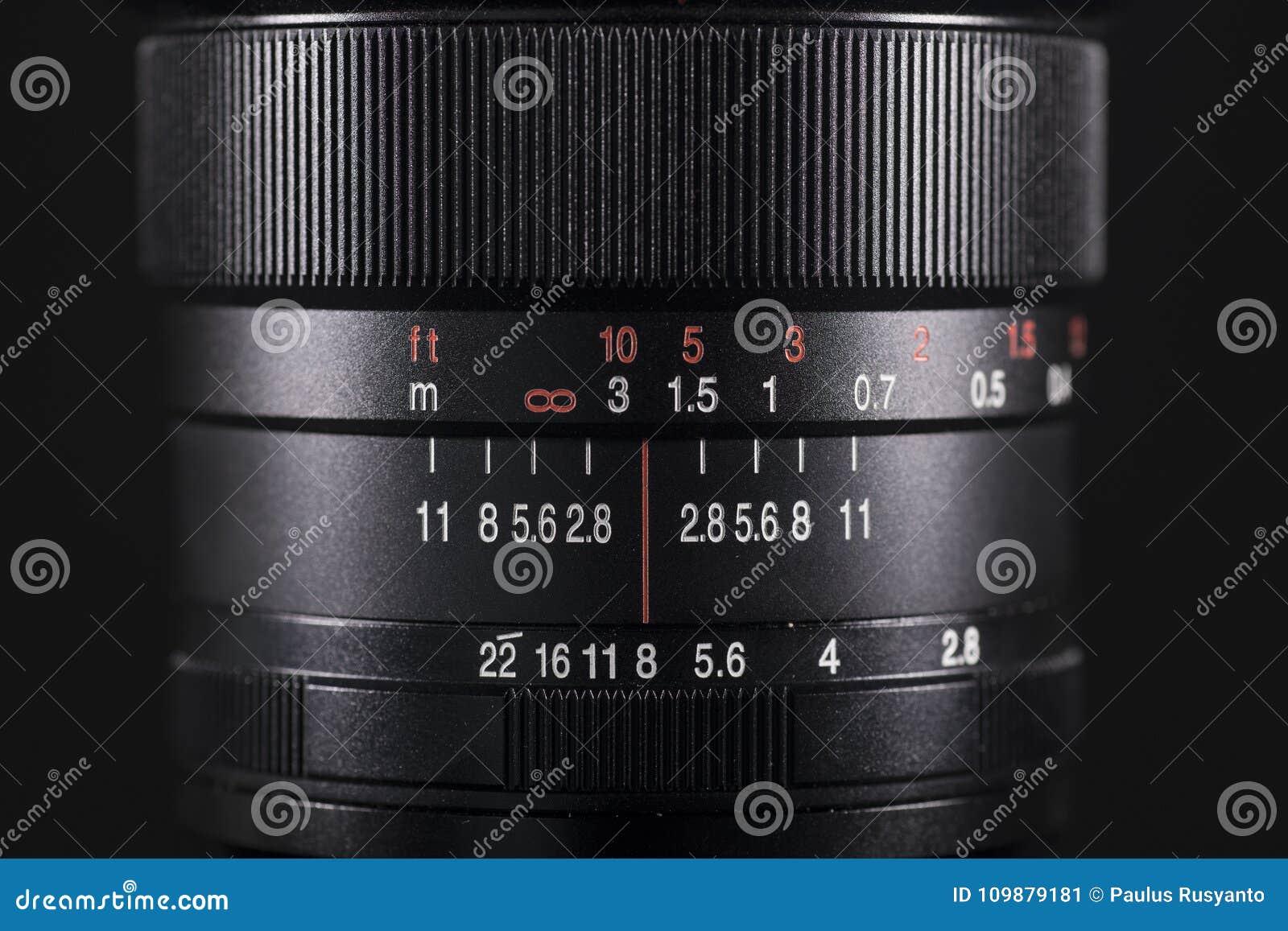 Berufslinse für Digitalkamera