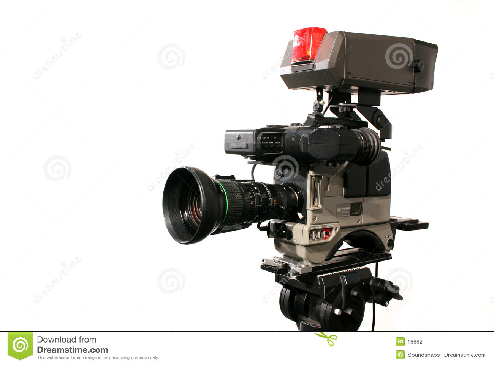 BerufsVideokamera