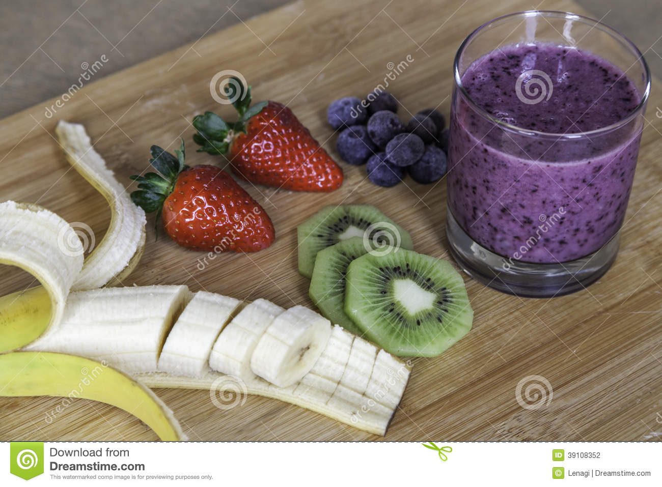 Bes smoothie