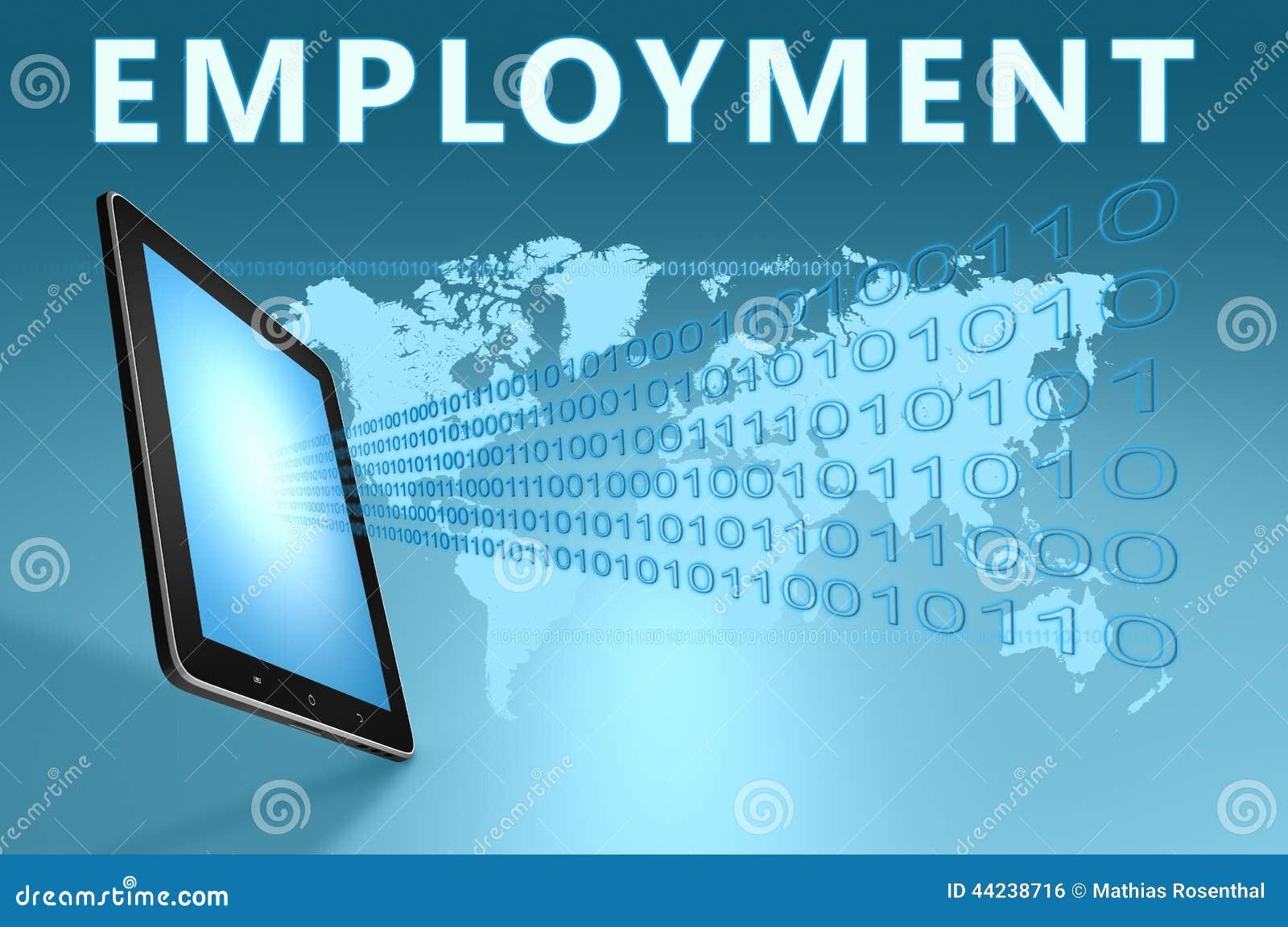 Beschäftigung
