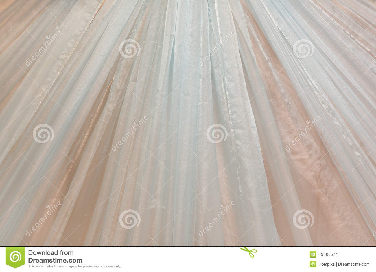 Download Beschaffenheit Oder Hintergrund Des Vorhangs Stockfoto - Bild von material, luxus: 49400574