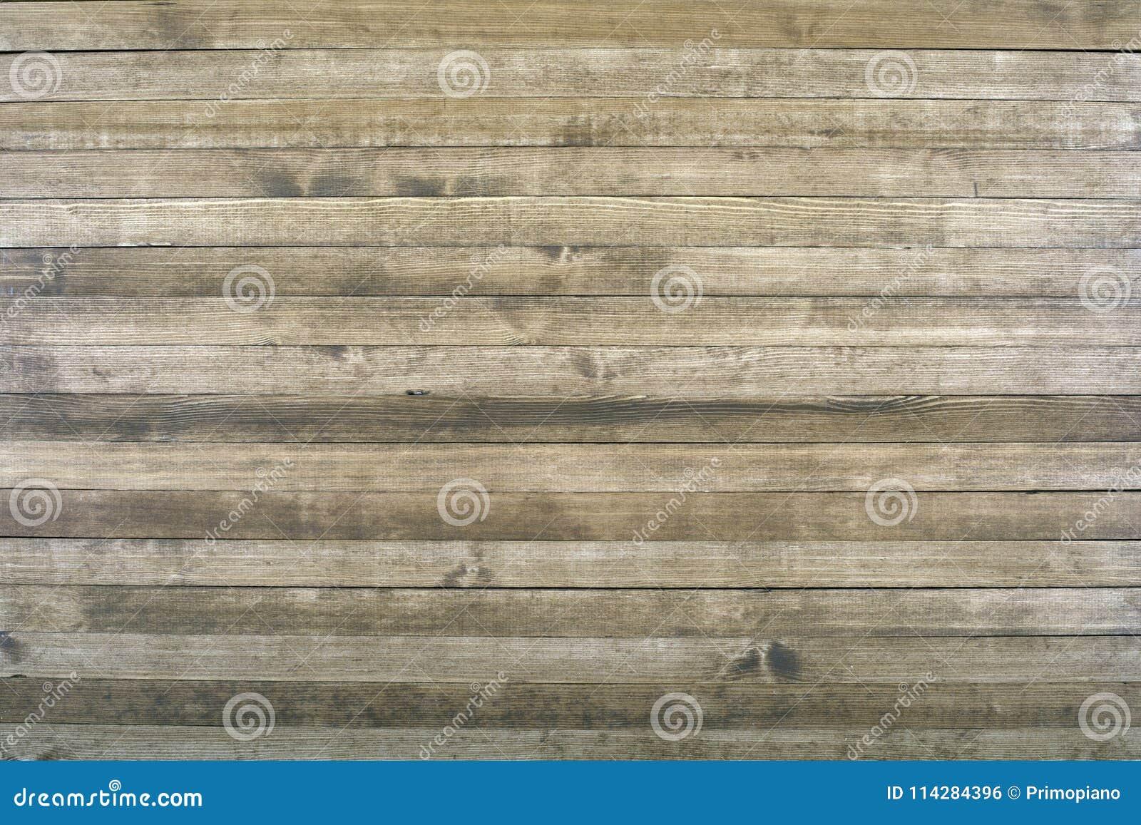 Beschaffenheits-Hintergrundoberfläche des Schmutzes hölzerne