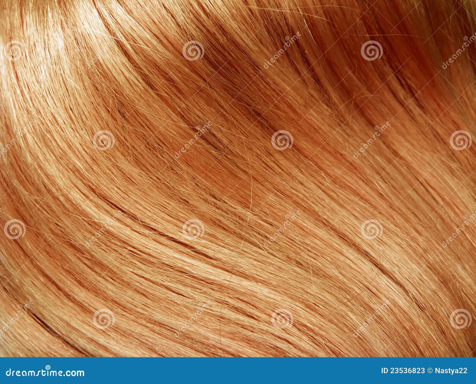 Beschaffenheitshintergrund des dunklen Haares