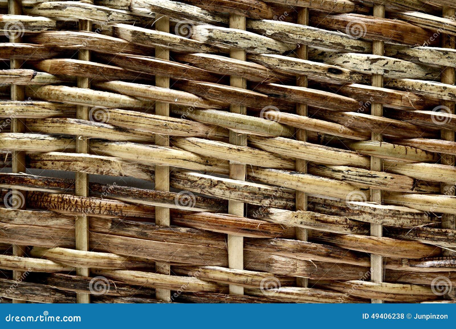 Download Beschaffenheitsmusterhintergrund, Gesponnenes Holz Stockfoto - Bild von natürlichkeit, beschaffenheit: 49406238