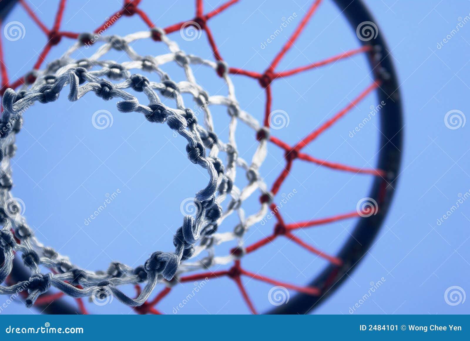 Beslag förtjänar netballen