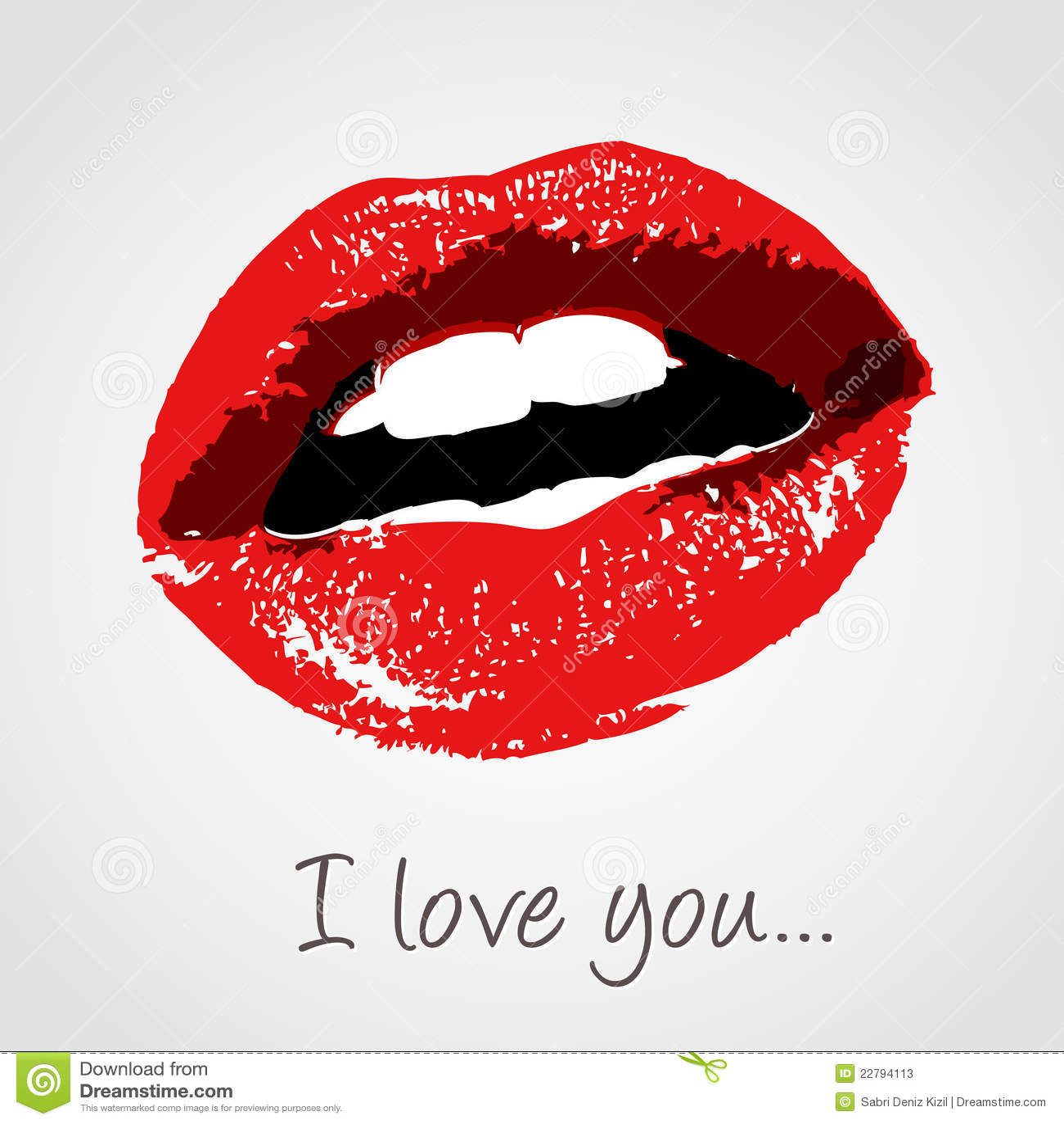 Beso del amor