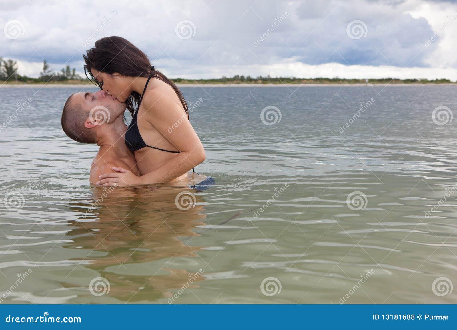 Fotos de sexo en la playa