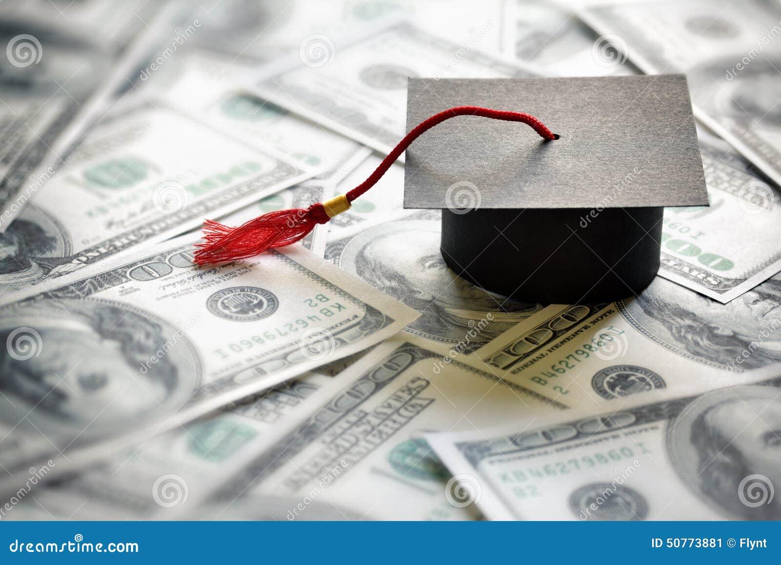 Besparing för utbildning