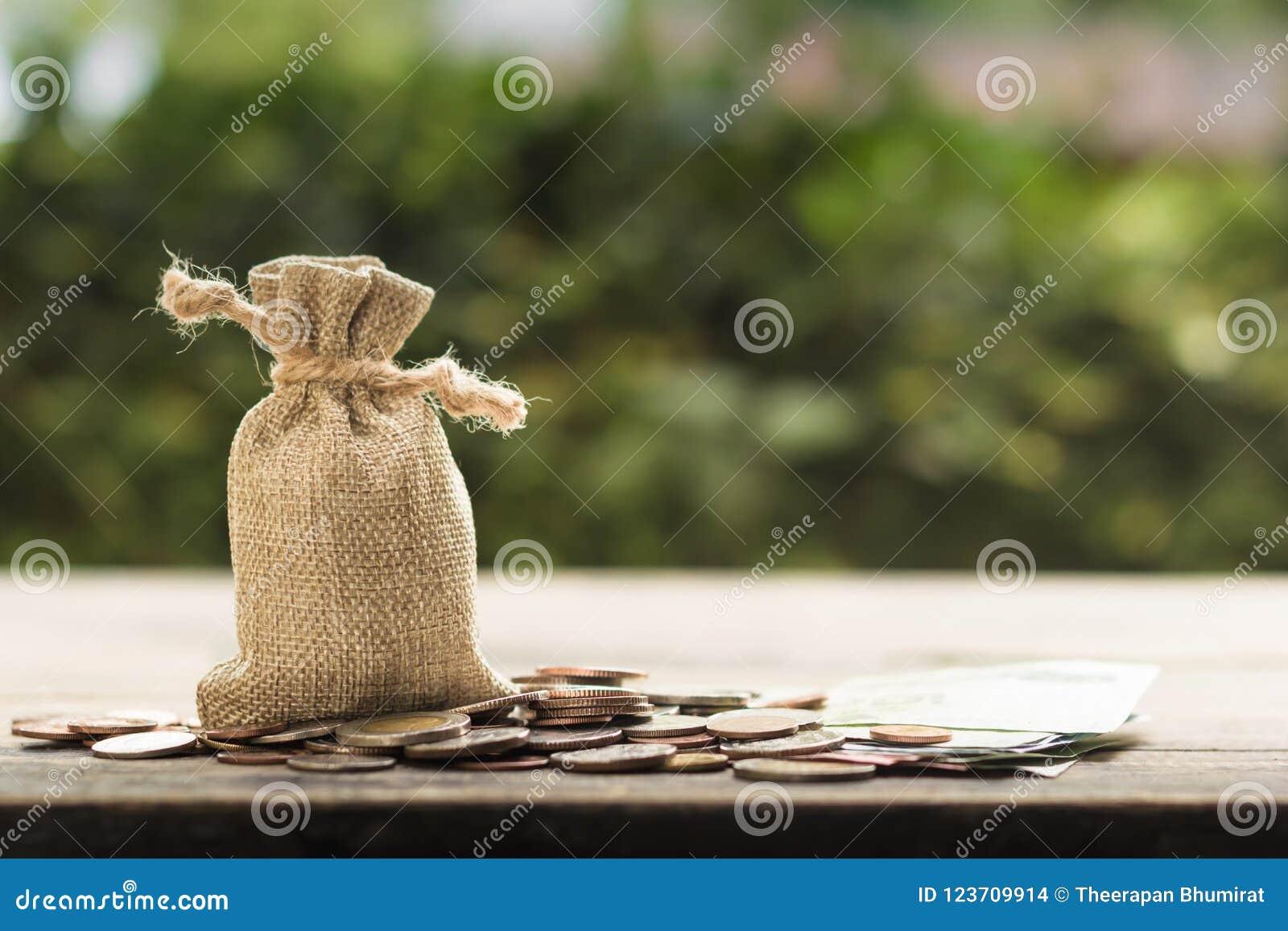 Besparingsgeld voor toekomst, huis, auto, onderwijs, investering, desce