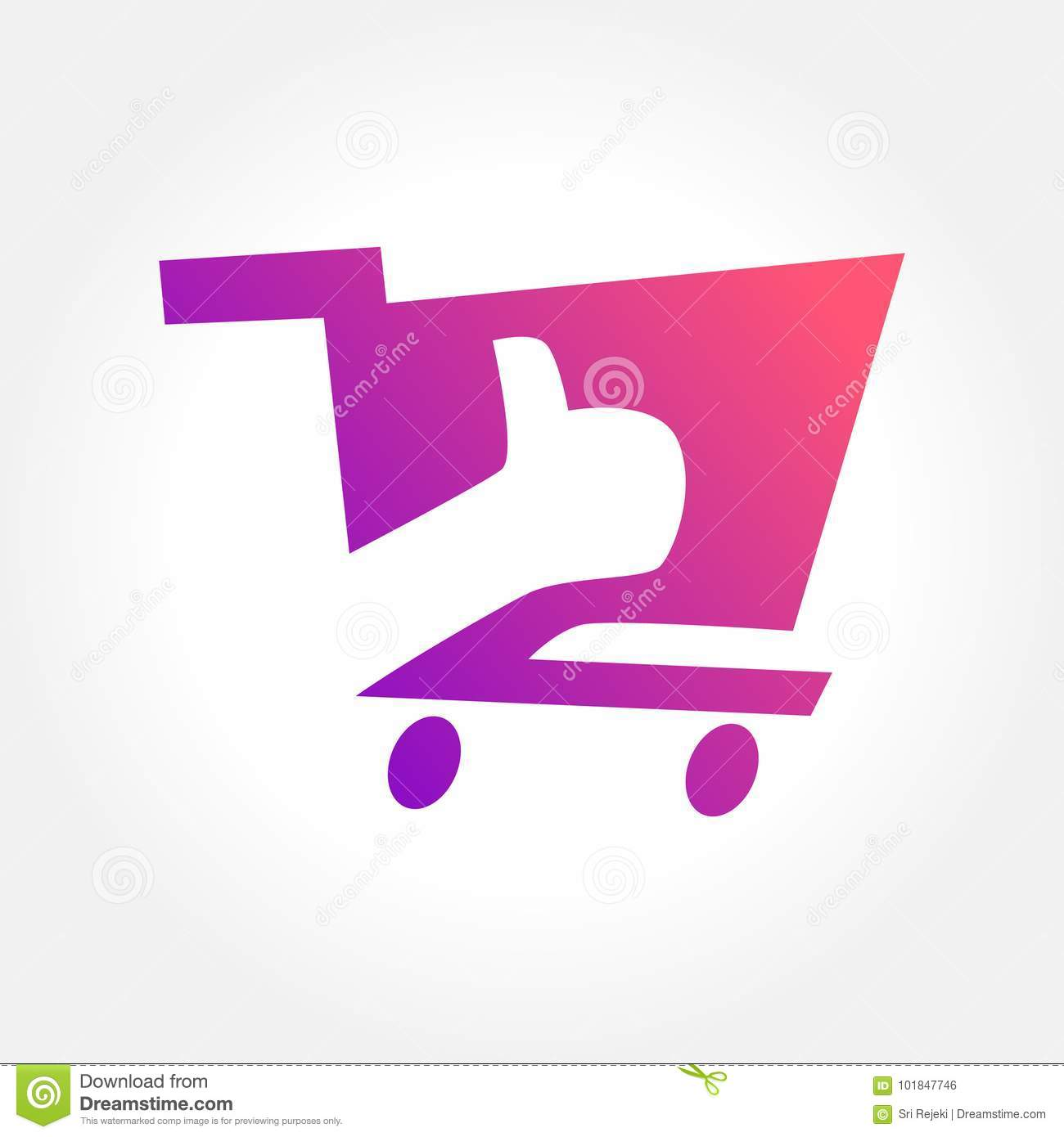 Best Buy, Great Sale, Online Shopping Design Concept, Vector ...