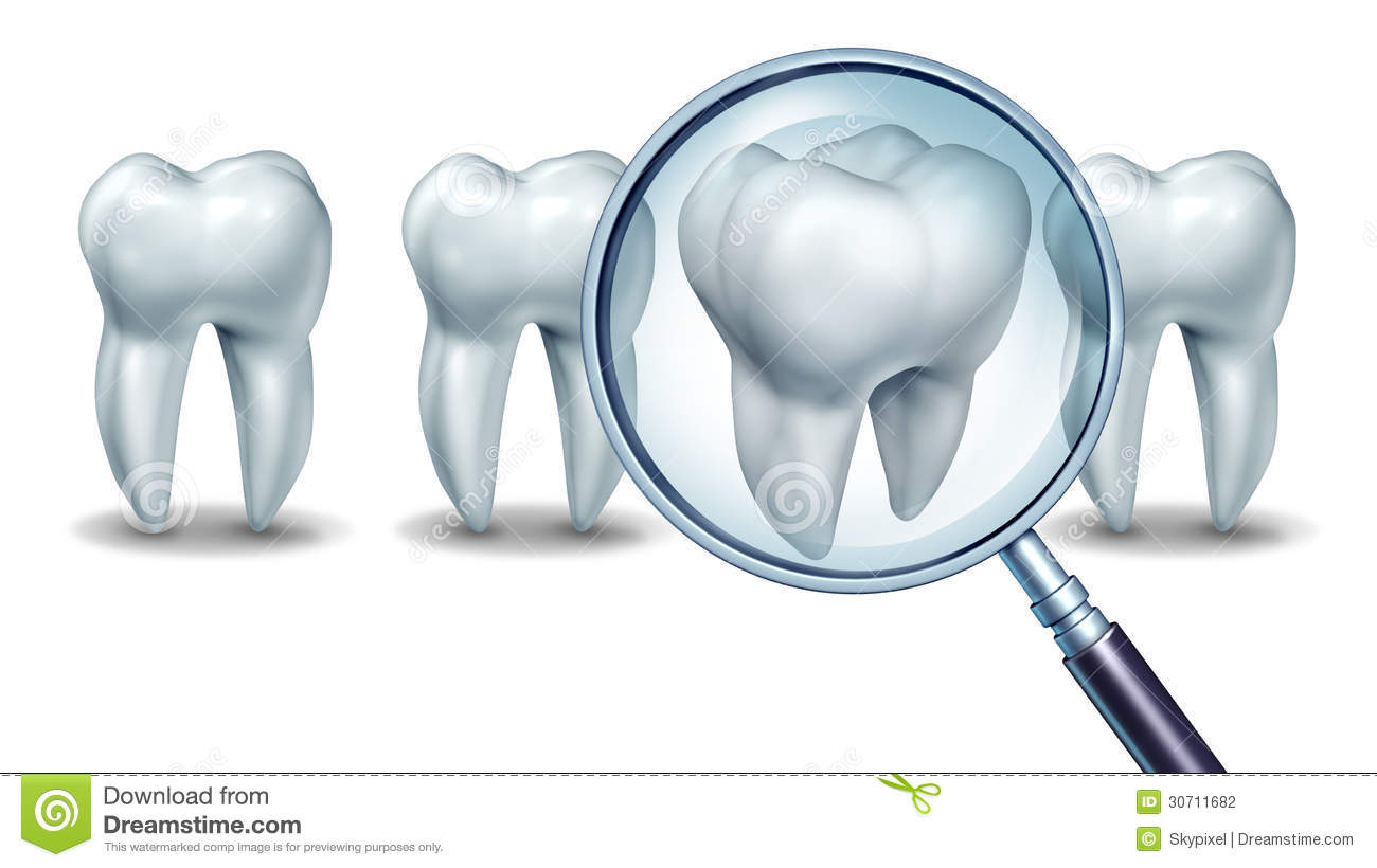 best-dental-care-concept-as-group-teeth-one-molar-tooth-magnifying-glass-as-patient-choice-choosing-dentist-30711682.jpg