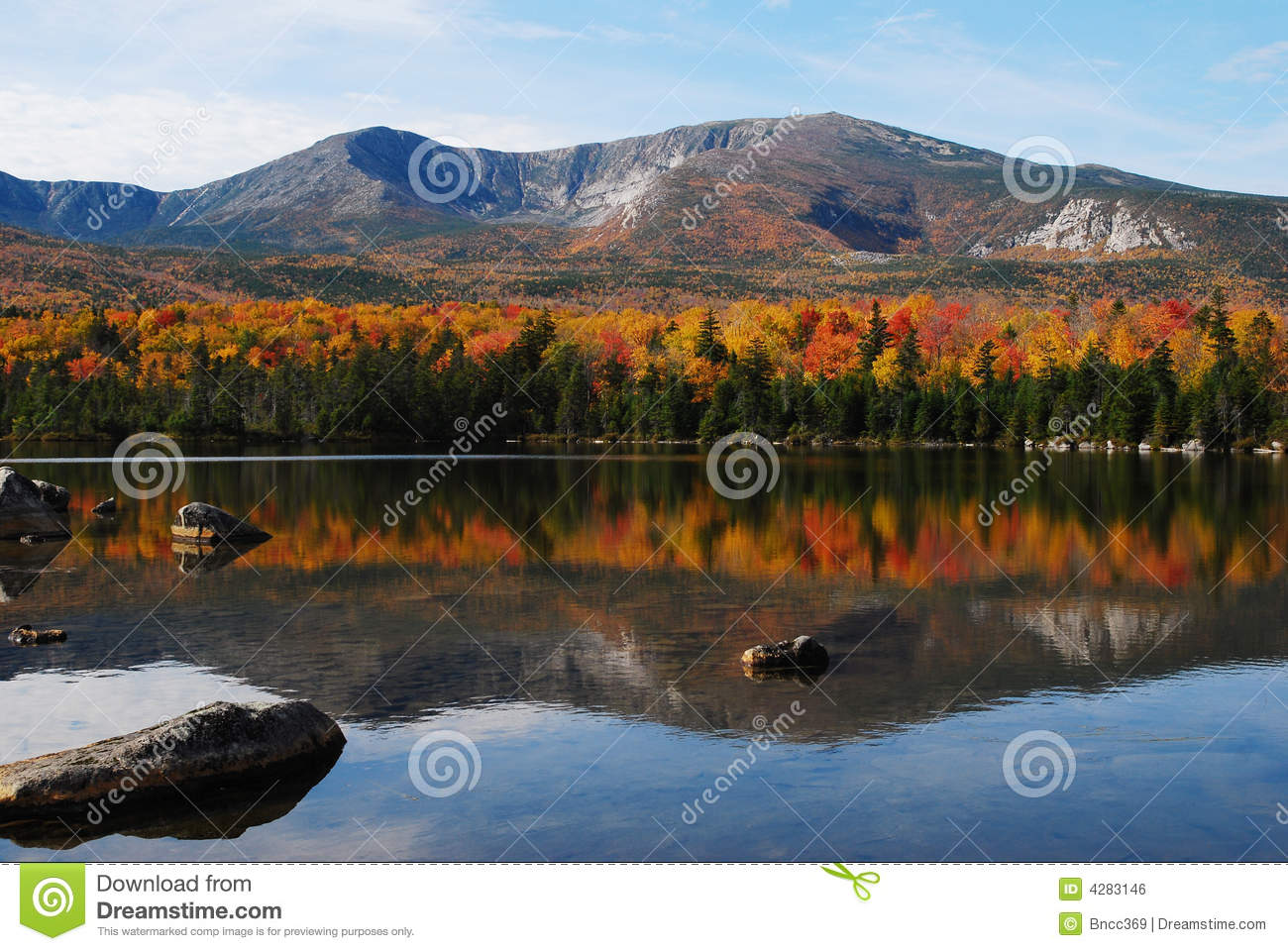 Best Time To Travel To Maine In The Fall