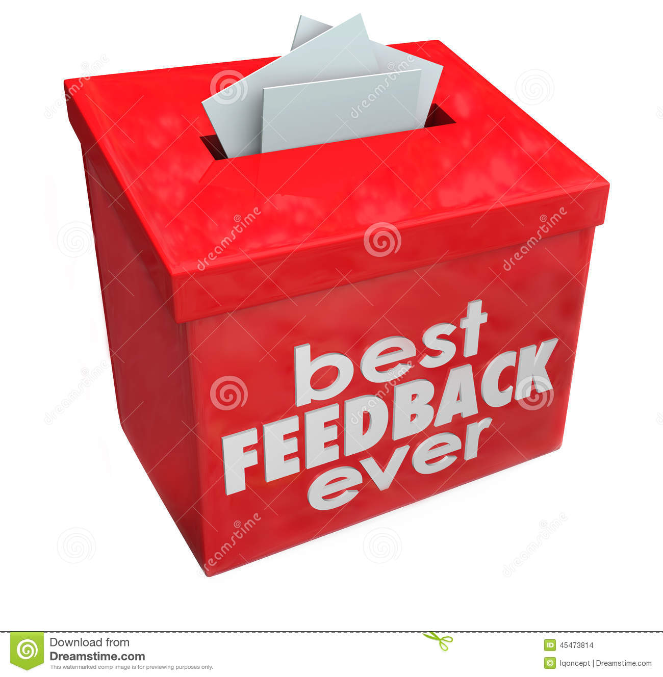 Best feedback ever suggestion box ideas input comments for Best image comments