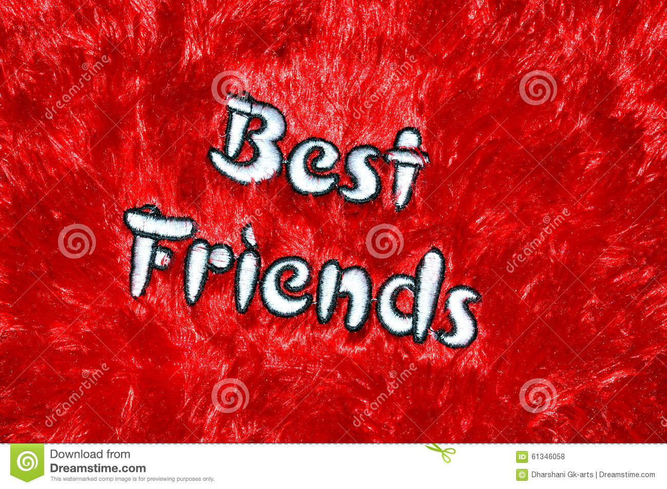 http://thumbs.dreamstime.com/z/best-friend-word-closeup-shot-velvet-cloth-printing-61346058.jpg Best Friends Photography With Words