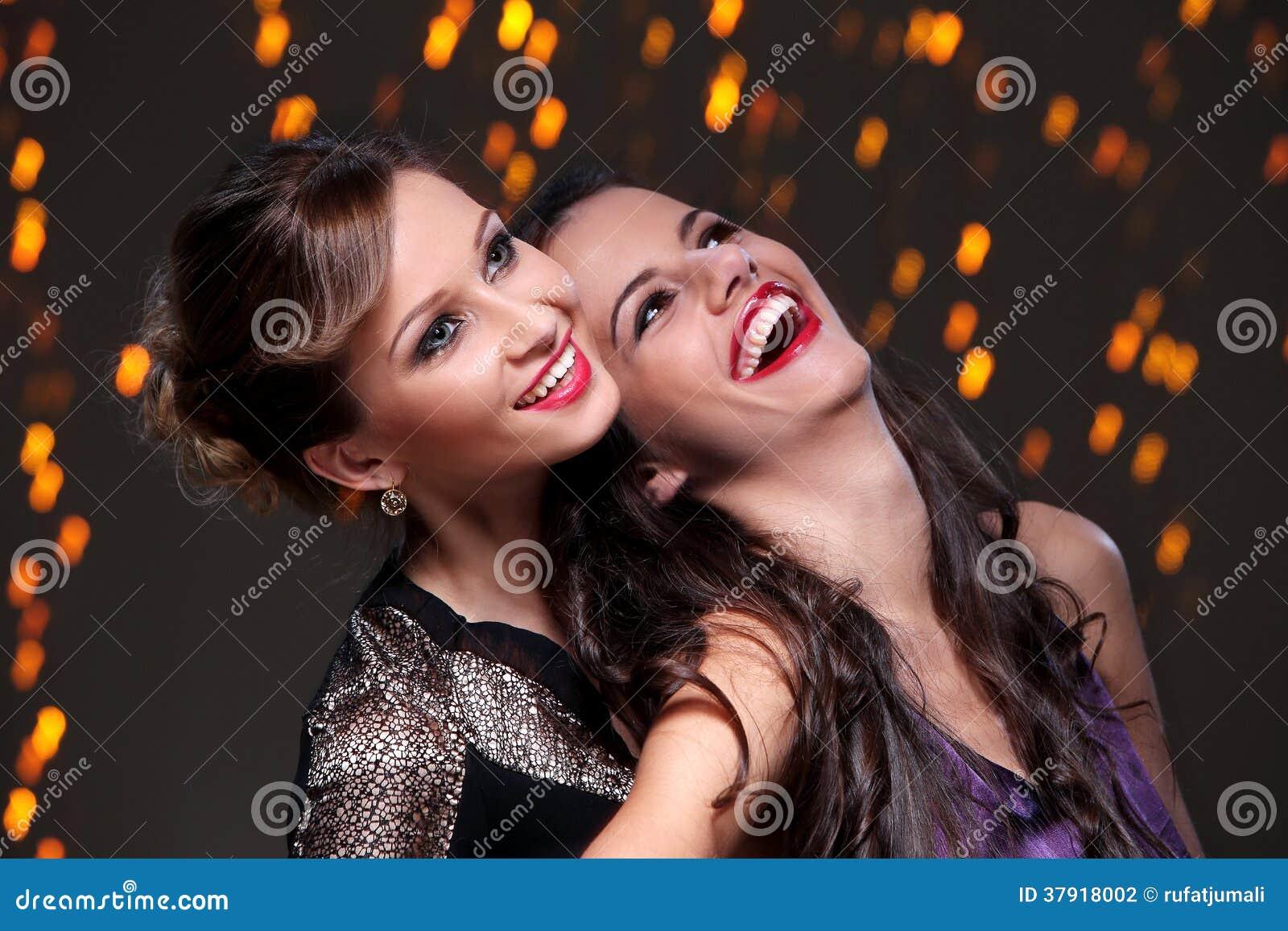 Meet lesbian friends