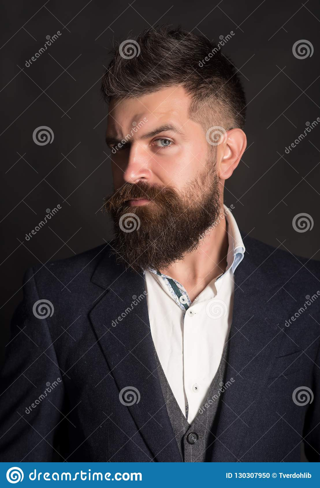 Awe Inspiring The Best Hipster Beard Style Ever Fashion Model With Long Beard Natural Hairstyles Runnerswayorg