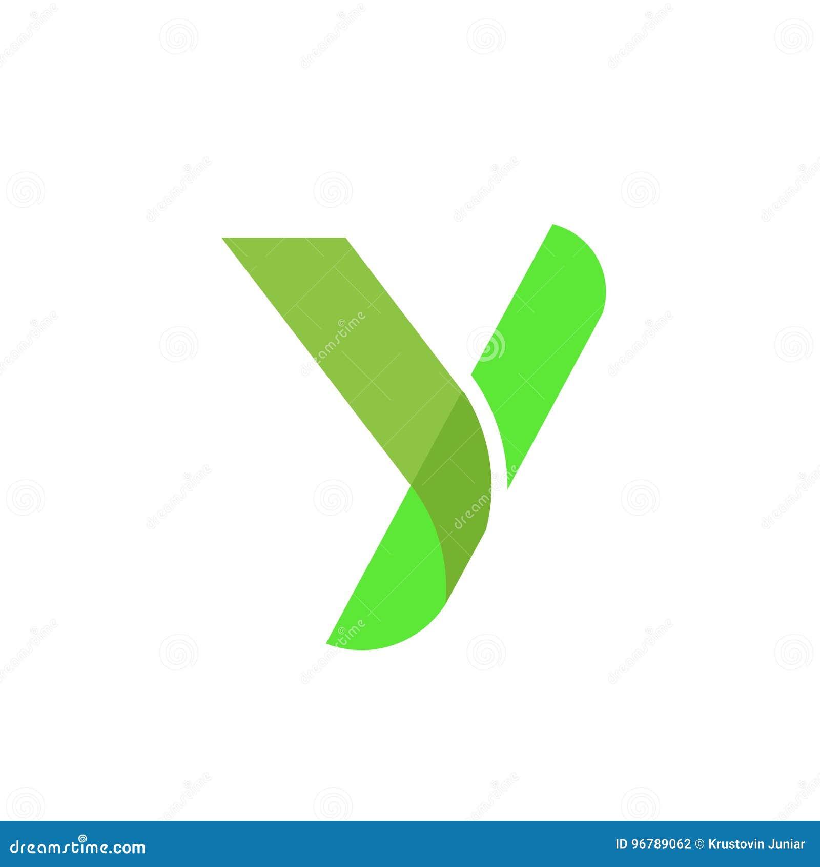 Best Letter Y Logo Concept Stock Vector Illustration Of Letter