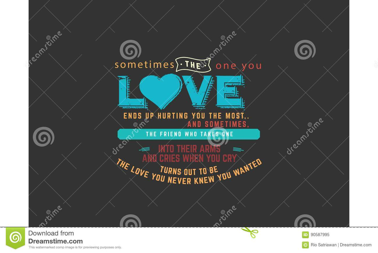 best love quotes stock illustration illustration of background