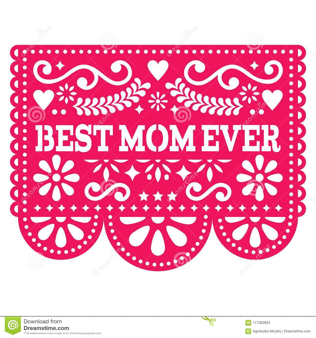 Best mom ever vector greeting card happy mothers day mexican download best mom ever vector greeting card happy mothers day mexican design m4hsunfo
