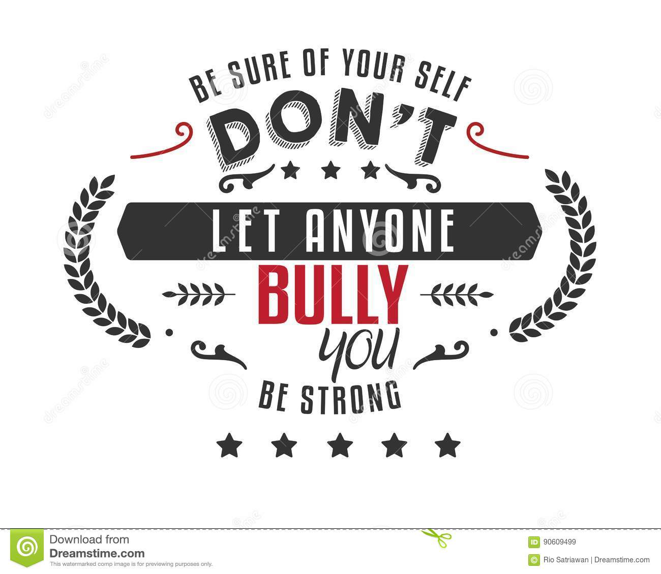 Bully Quotes Classy Best Motivational Quotes Bully Quotes Motivational Quotes Stock