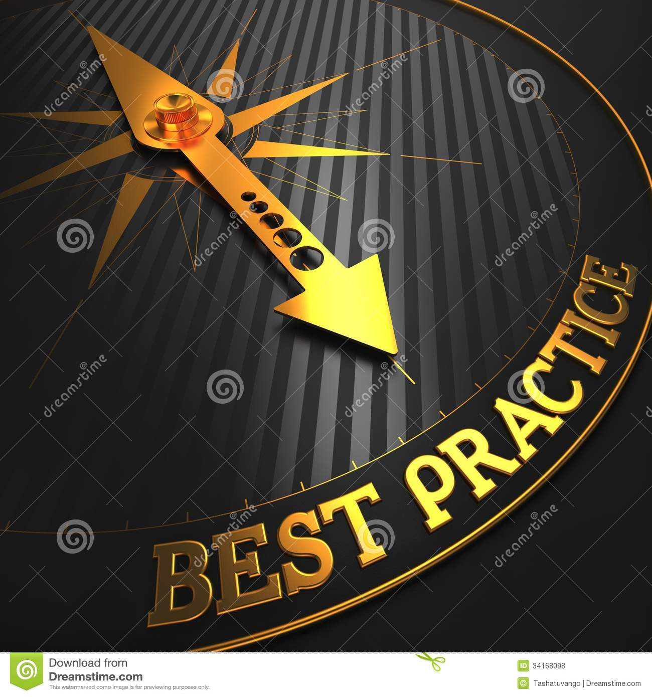 best practice  business background  stock photo