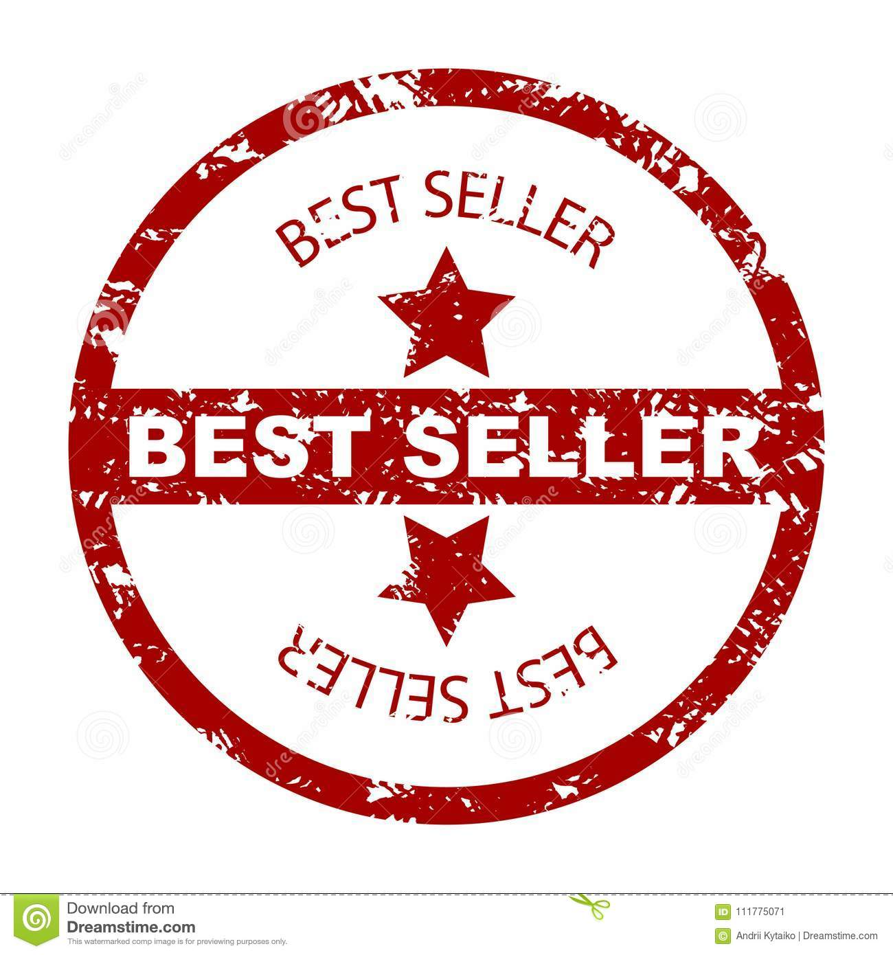 Best seller stamp seal with star