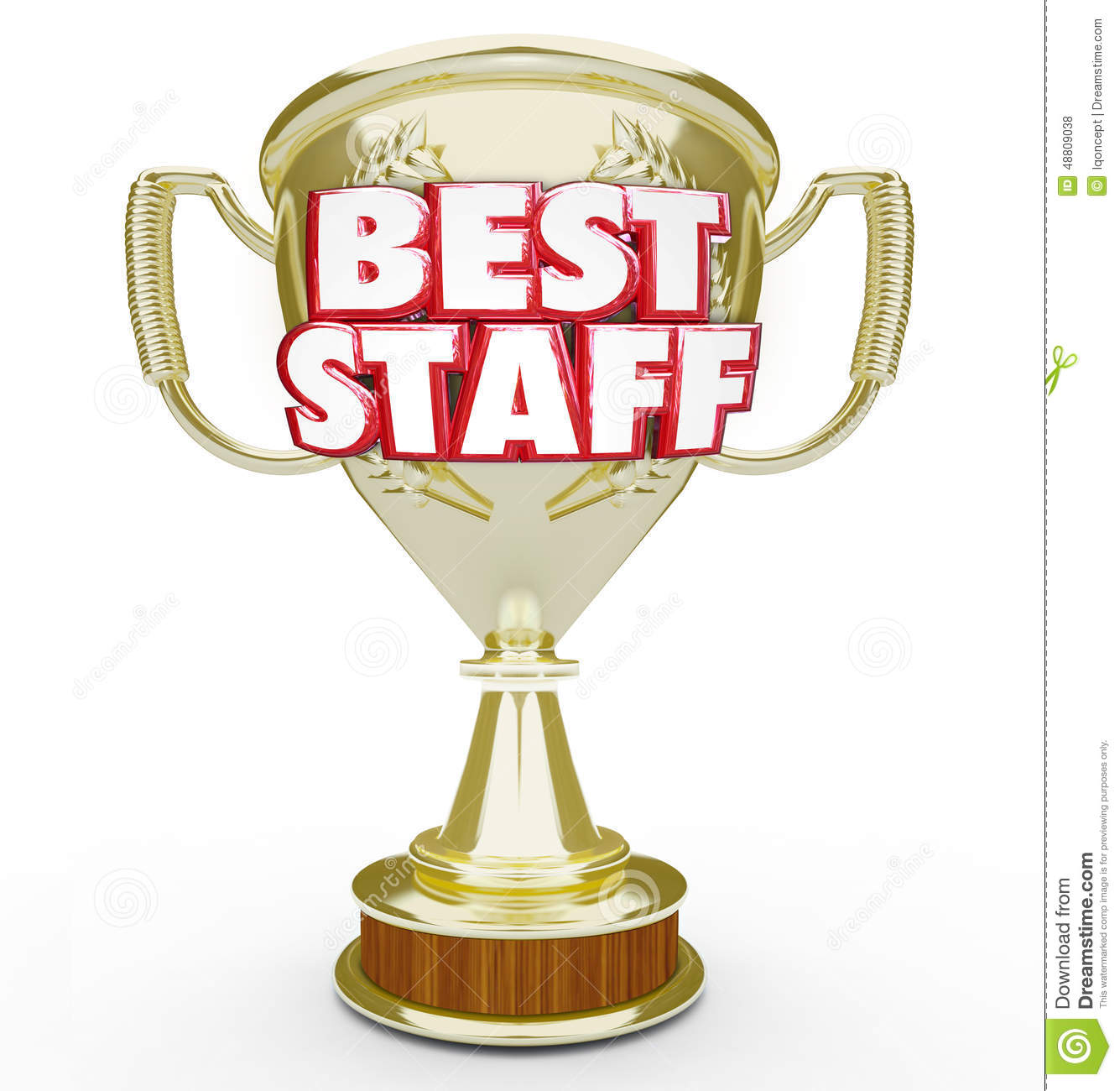 The Best Staff Clip Art Free