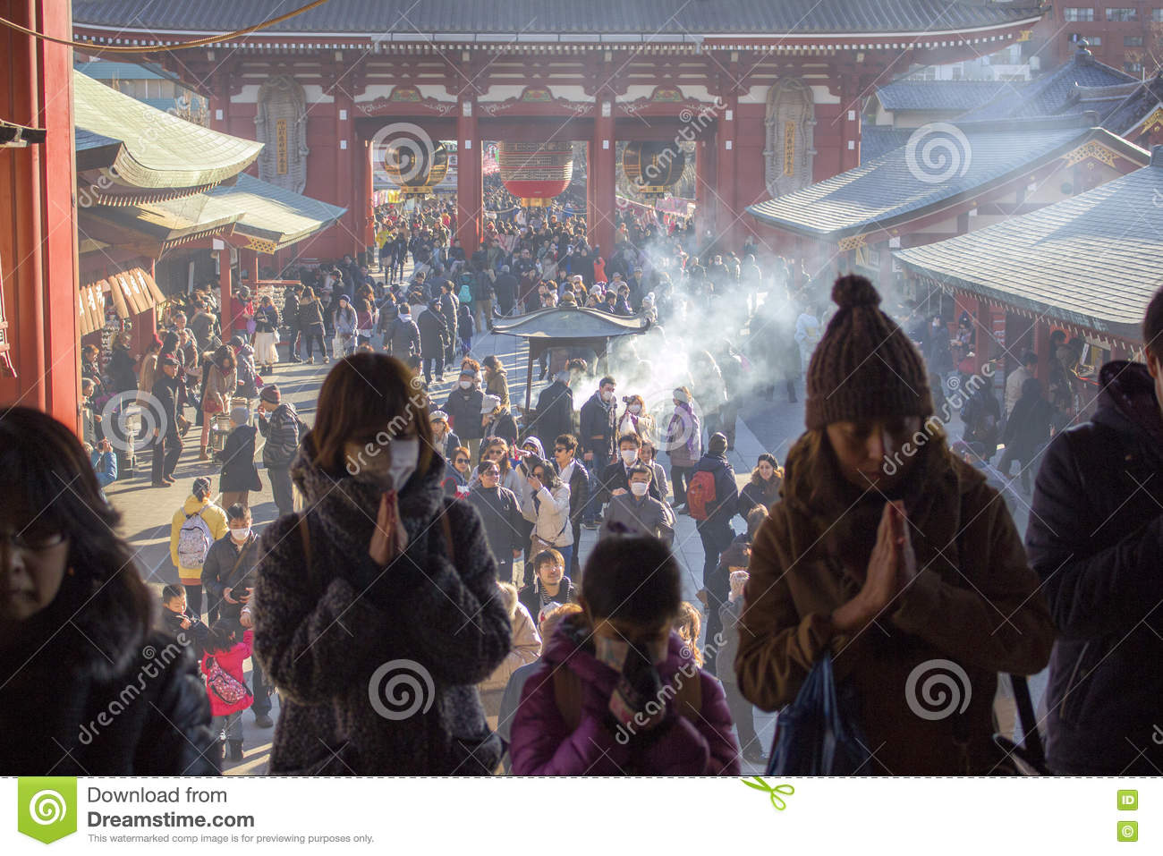 Best Wishes And Prayers For The New Year Editorial Photo - Image of ...