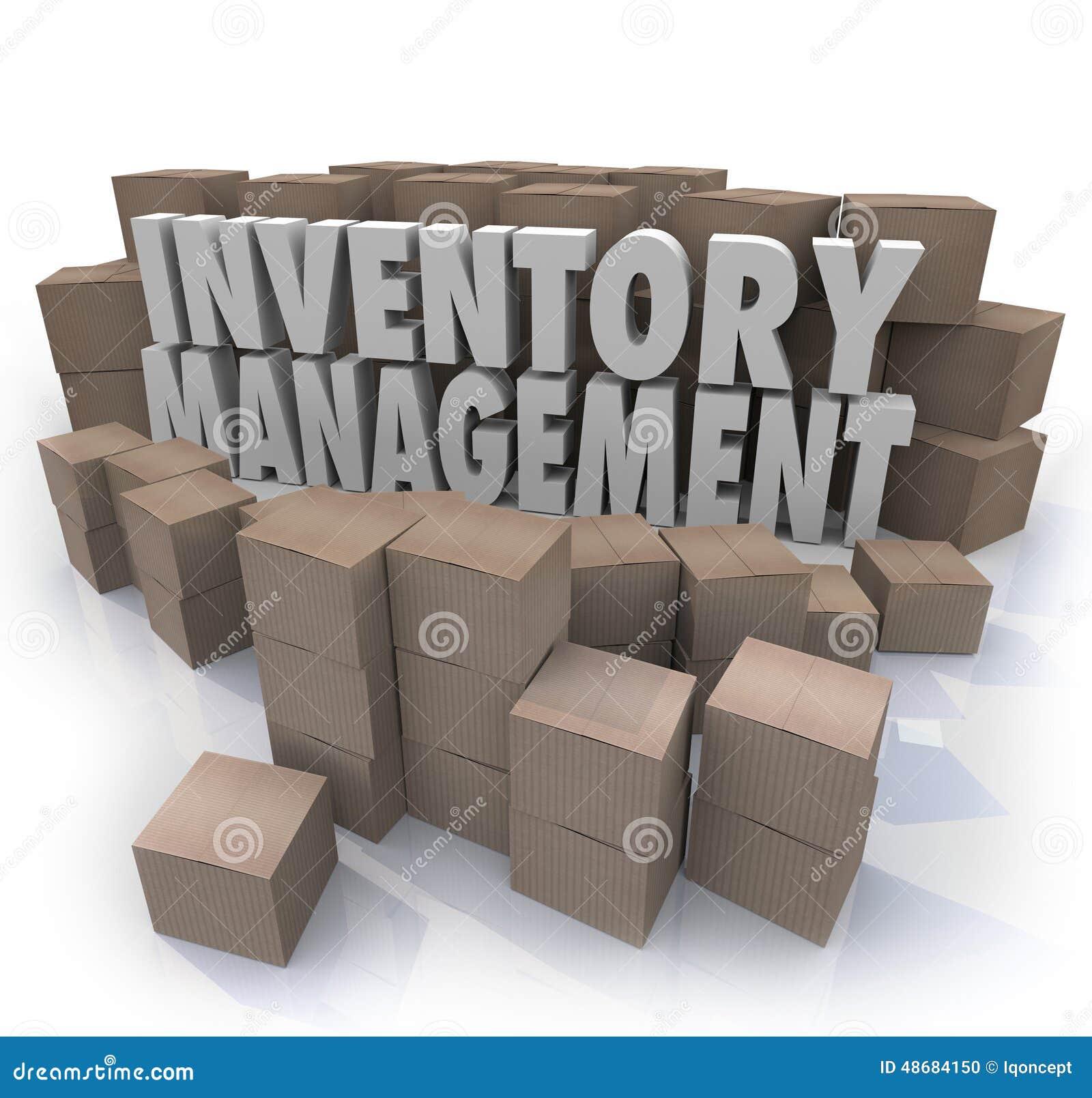 Bestandsmanagement fasst logistische Versorgungskette-Schaltkästen P ab