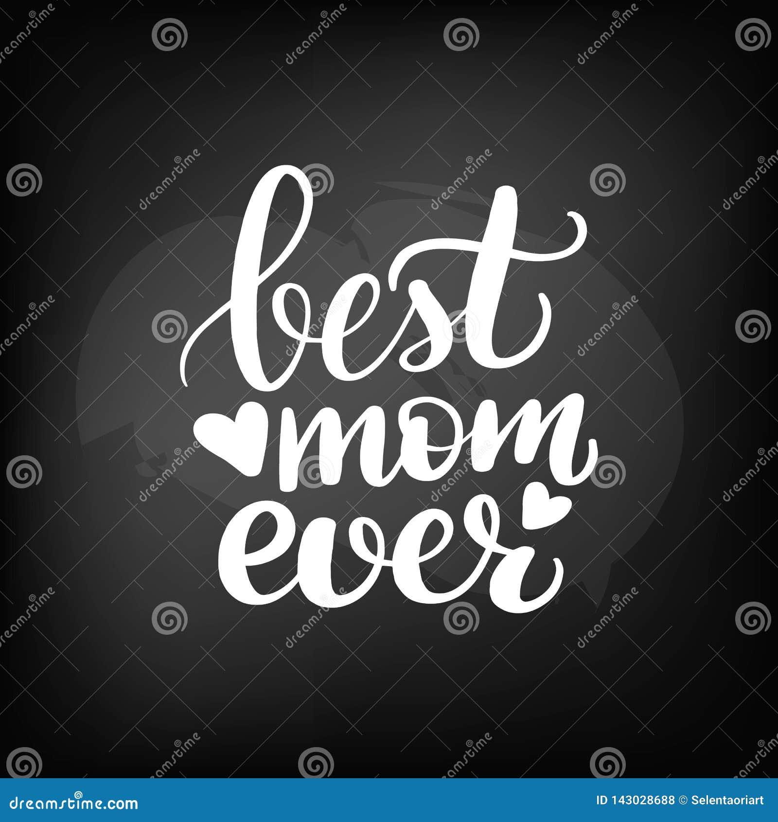 Beste Mamma ooit