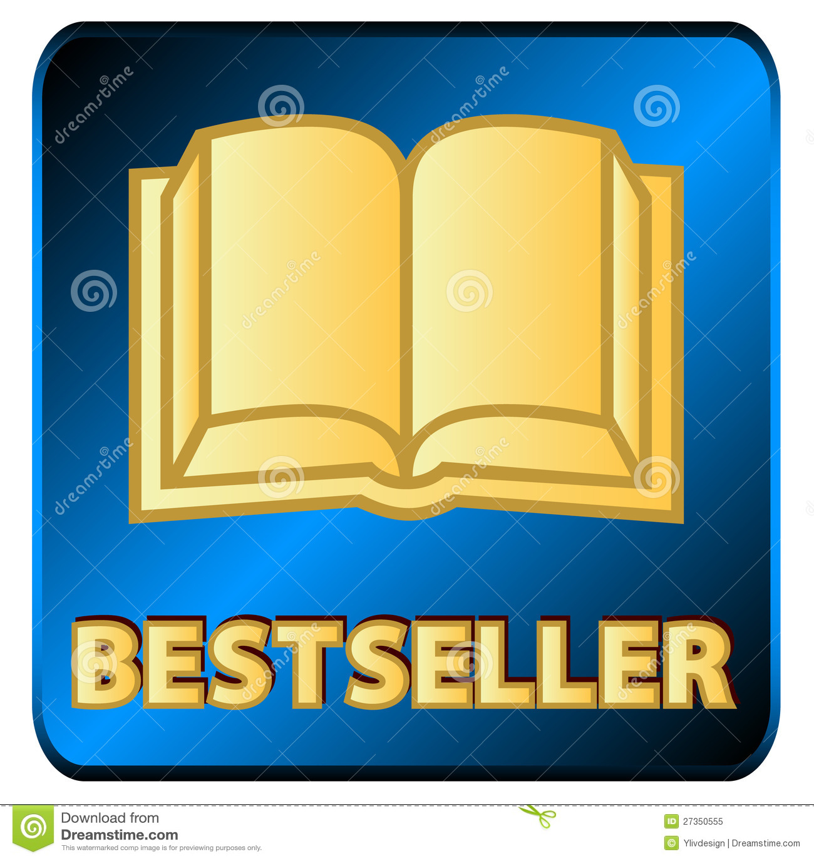 Bestseller book report