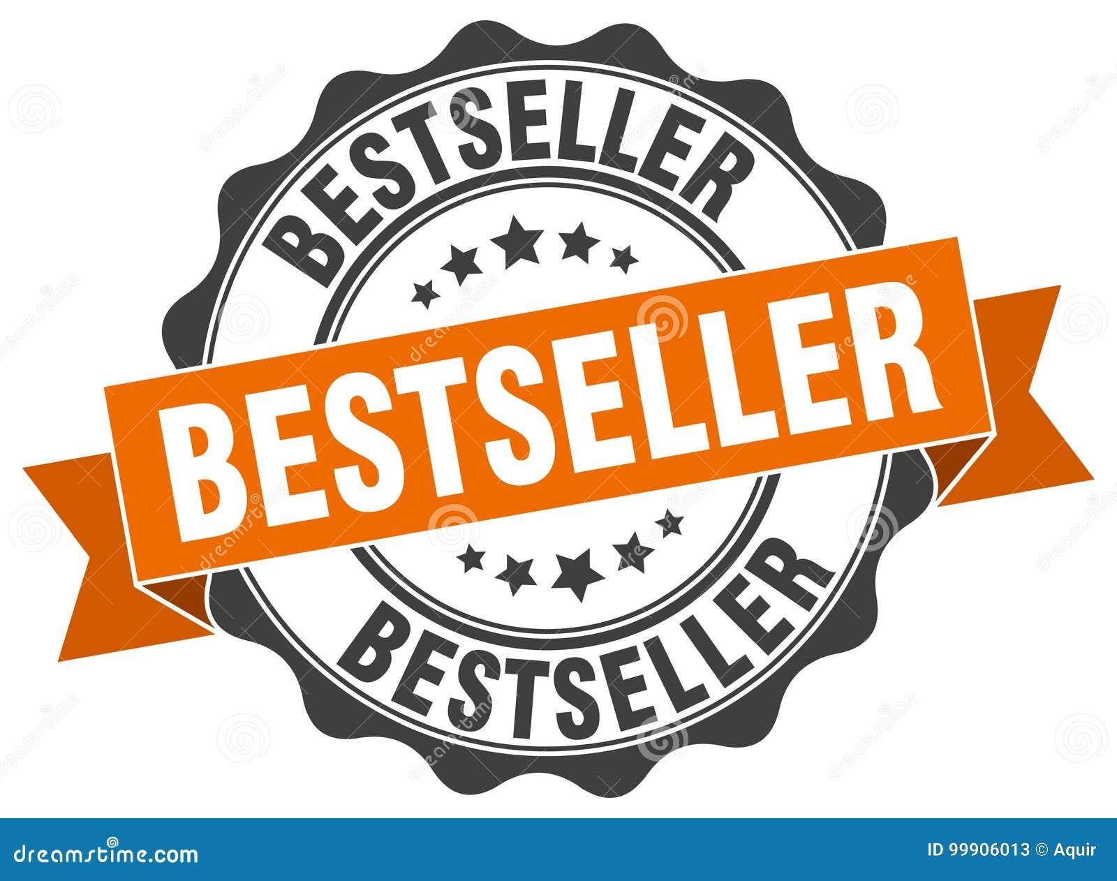Bestseller seal