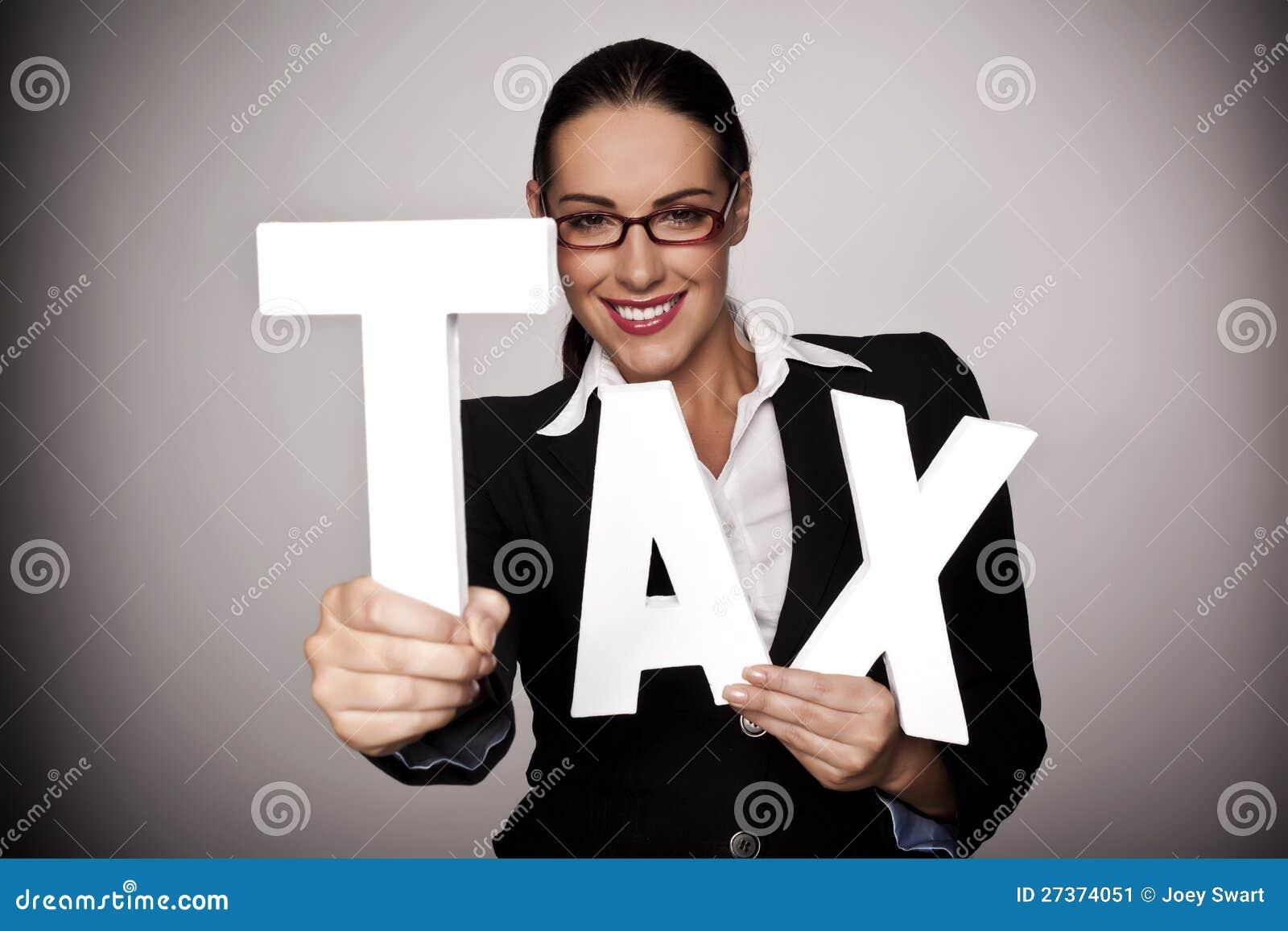 Betaal uw belasting.
