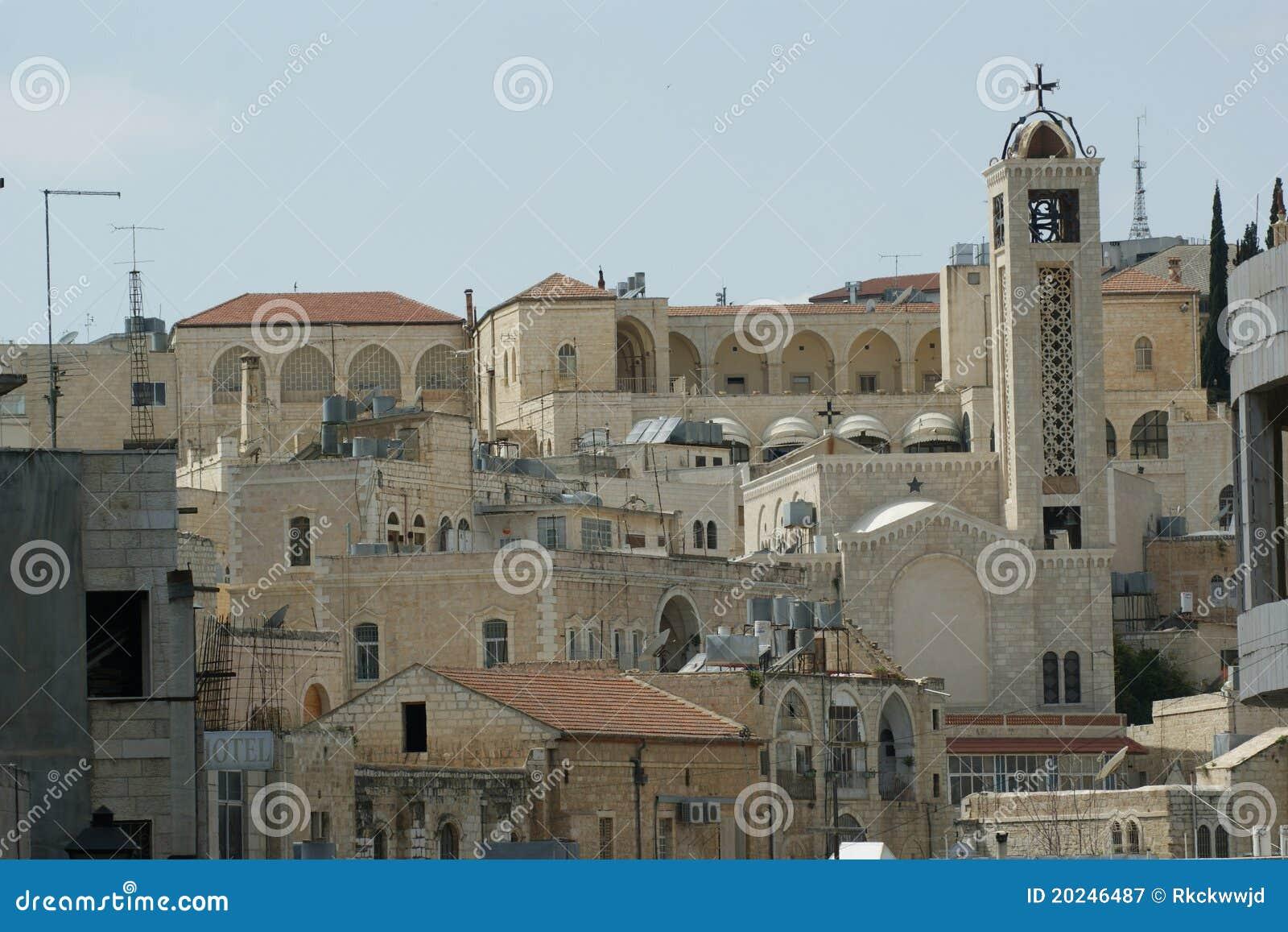 Bethlehem Palestinian  city photos : Bethlehem, Palestine, Israel Royalty Free Stock Photography Image ...