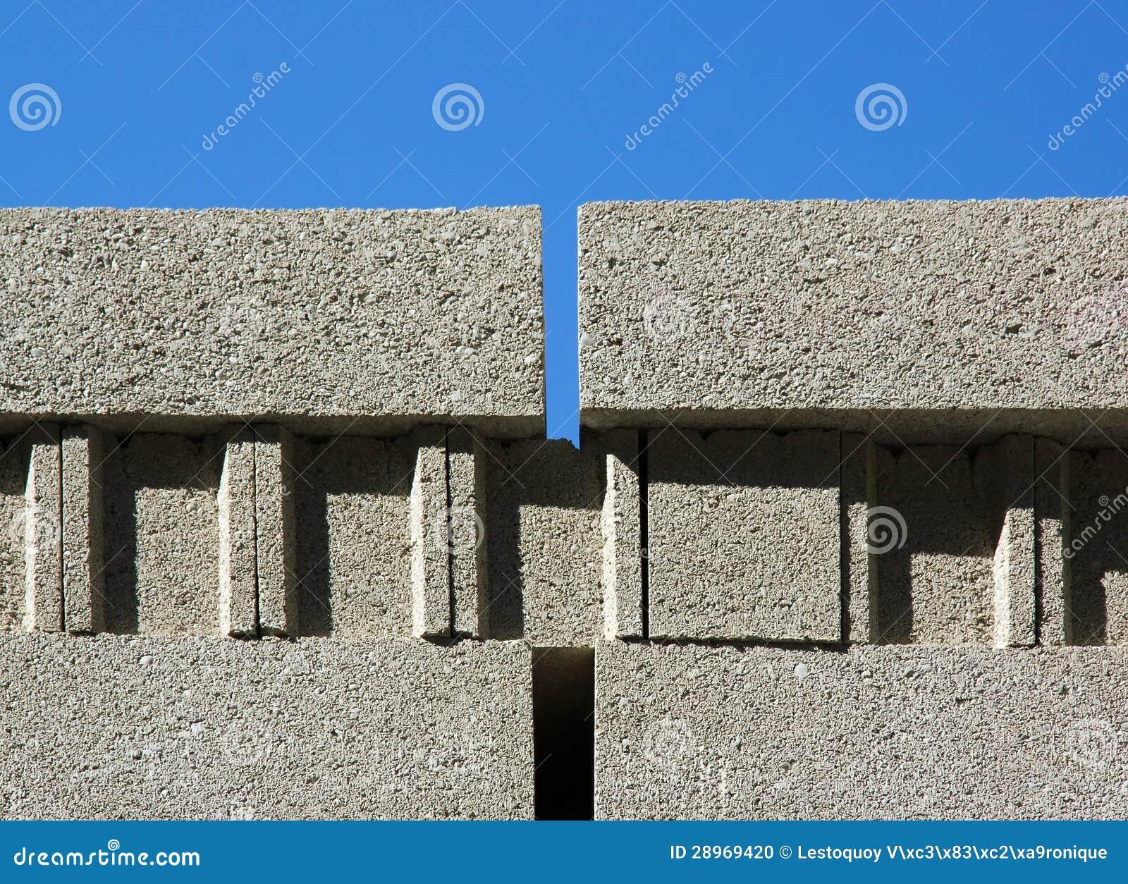Betonowy sięgacz