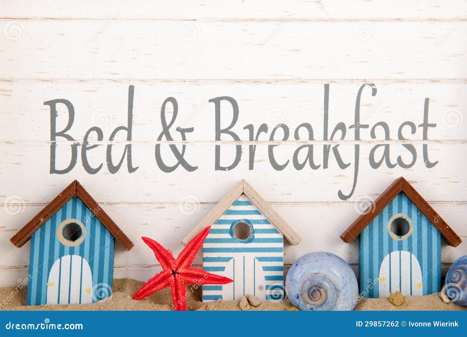 Bett Und Fruhstuck Stockfoto Bild Von Englisch Fruhstuck