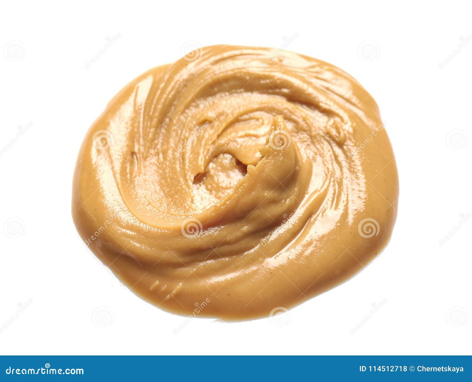 Beurre d arachide crémeux