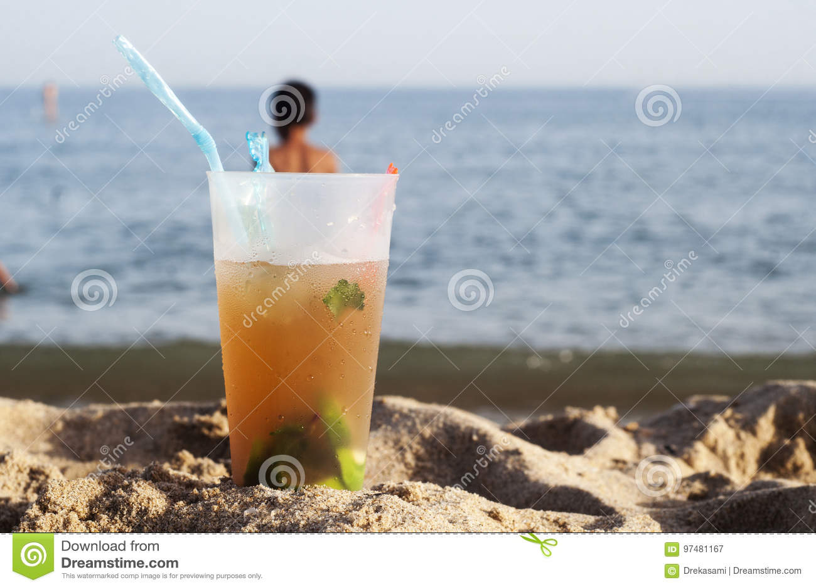 Bevanda congelata