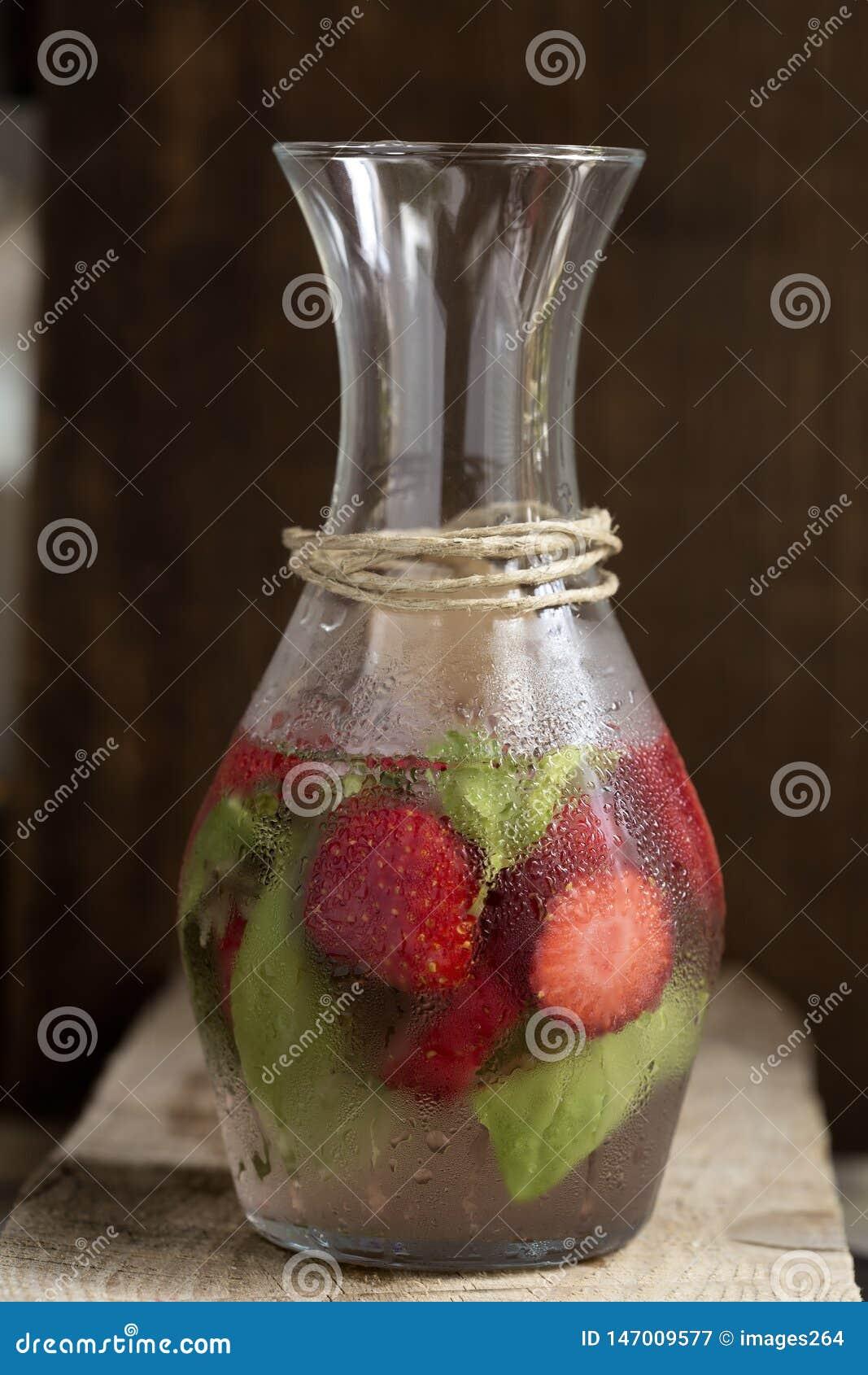 Bevanda della disintossicazione