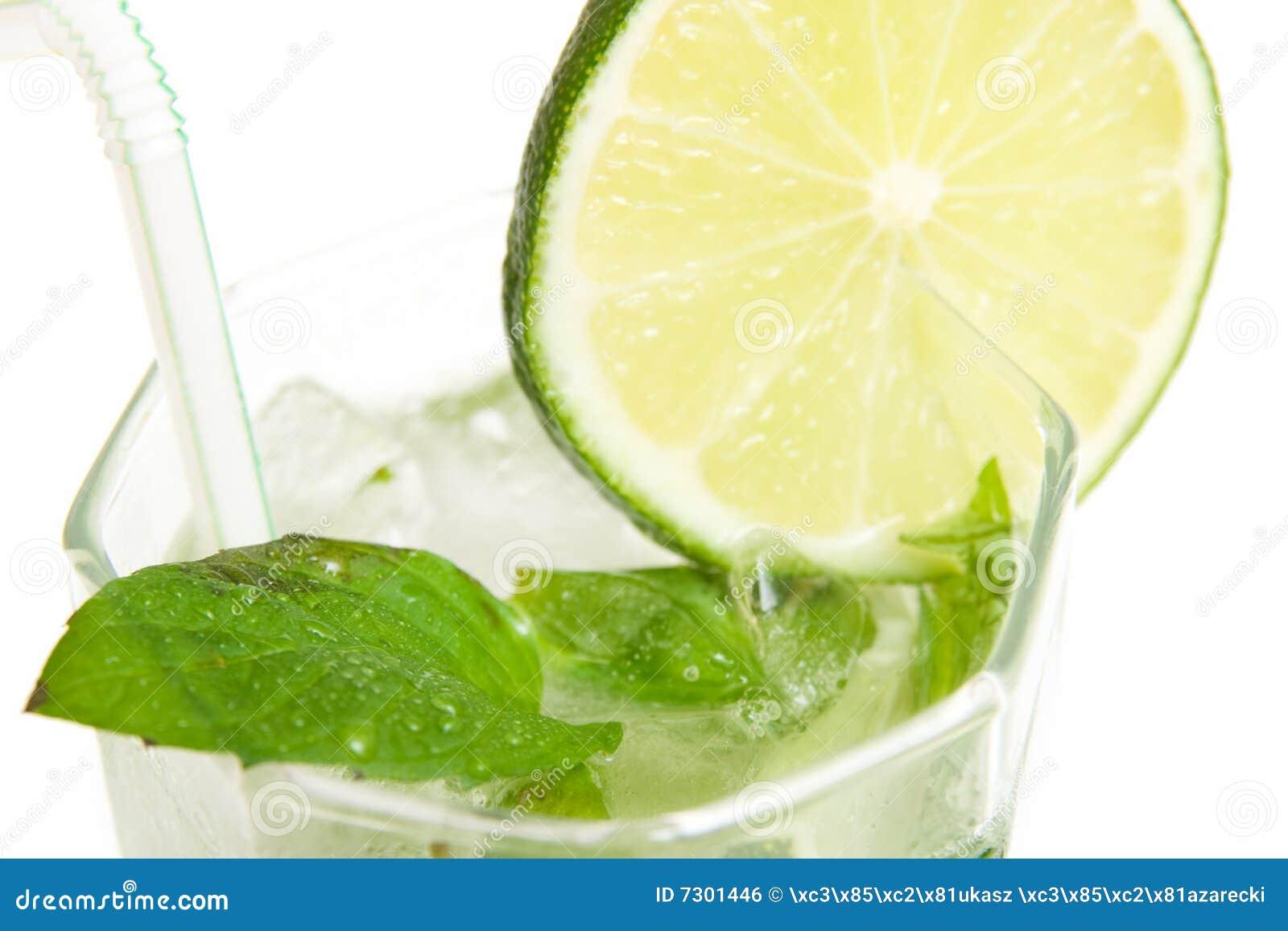 Bevanda fredda di Mojito