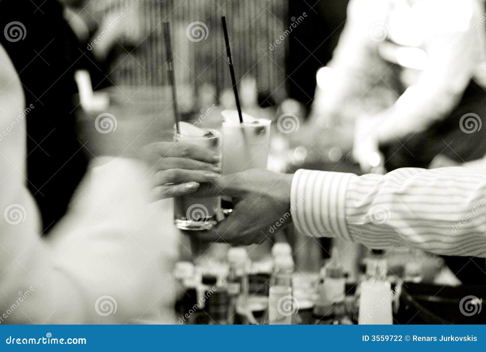Bevande al partito