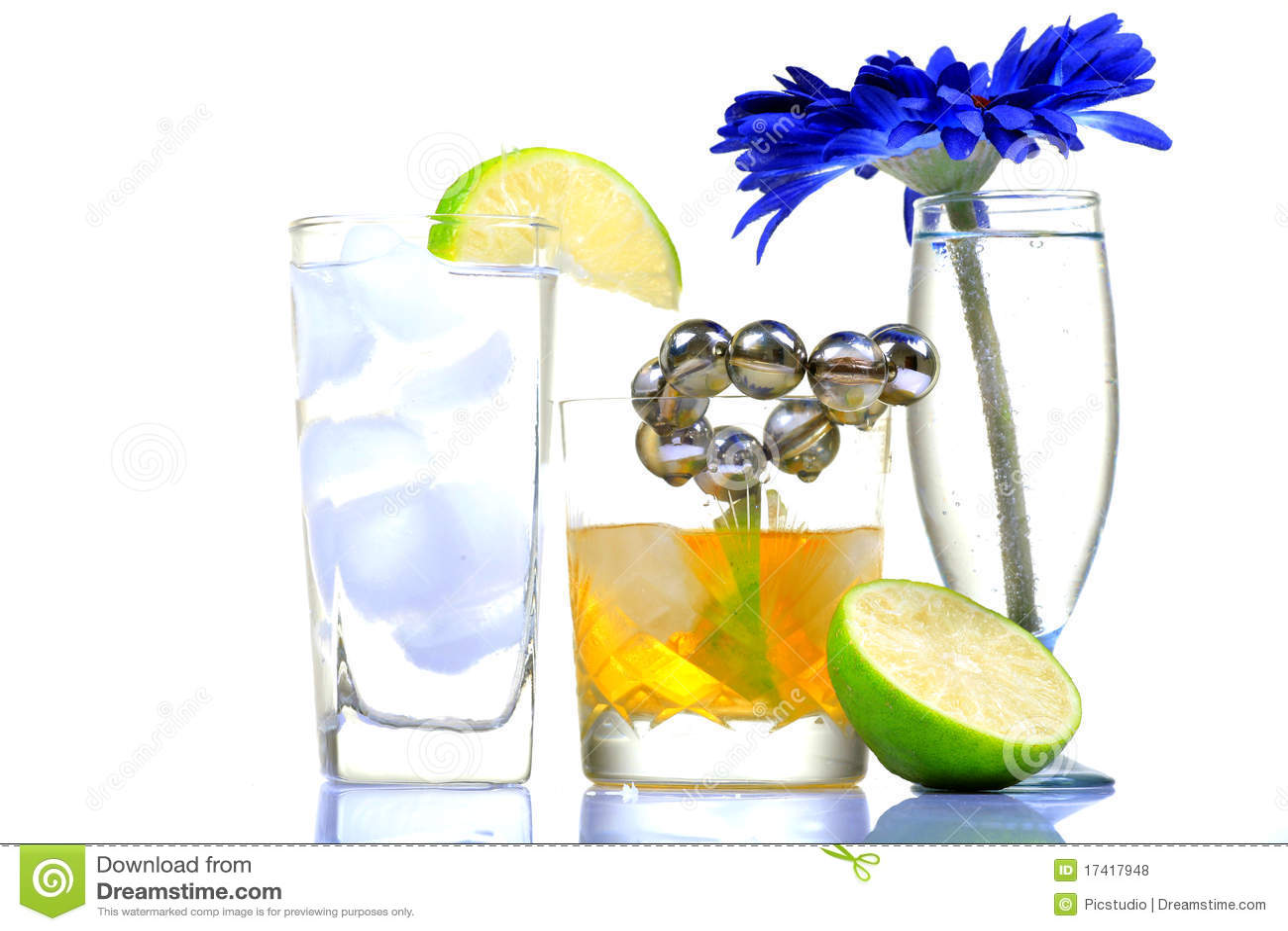 Bevande del partito