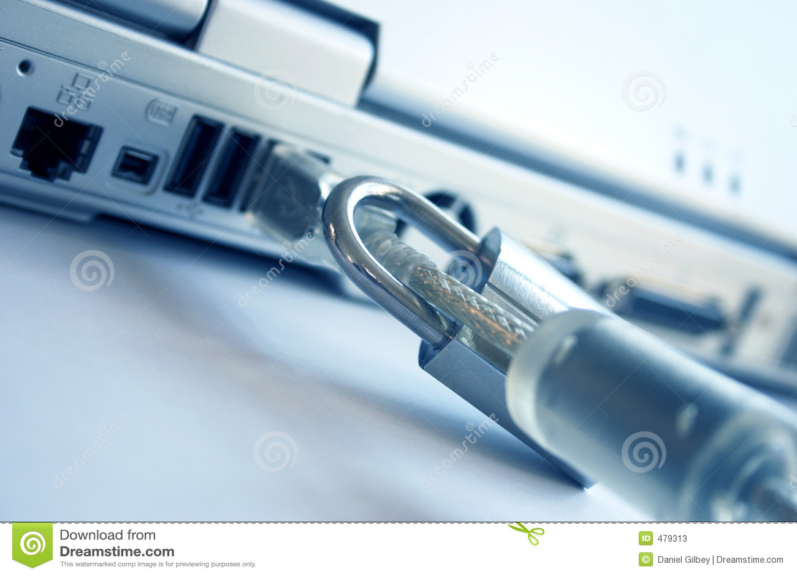 Beveilig & beschermd