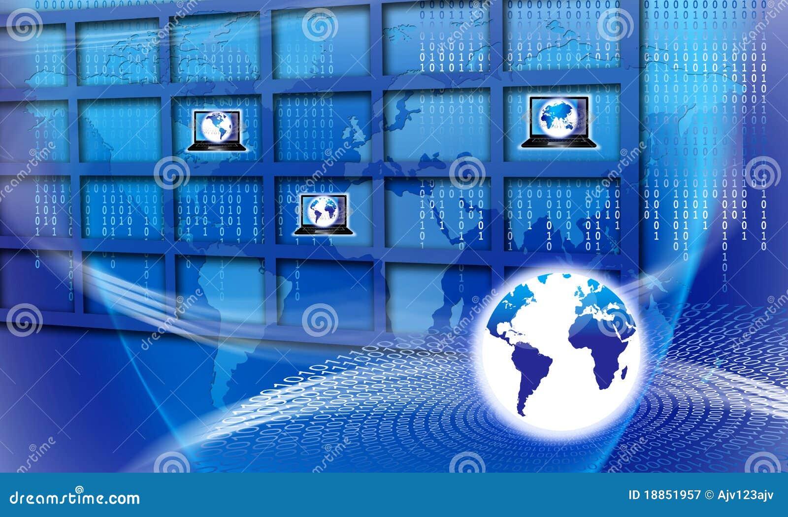 Beveilig Globale Informatietechnologie
