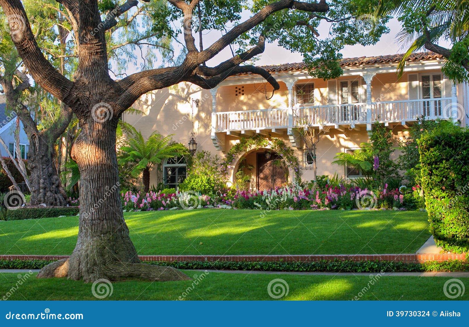Beverly Hills hus