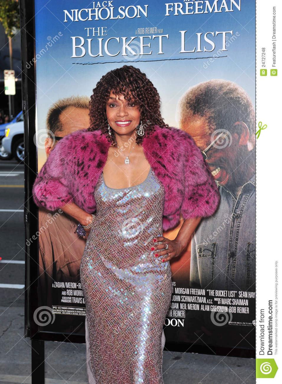 Watch Beverly Todd video