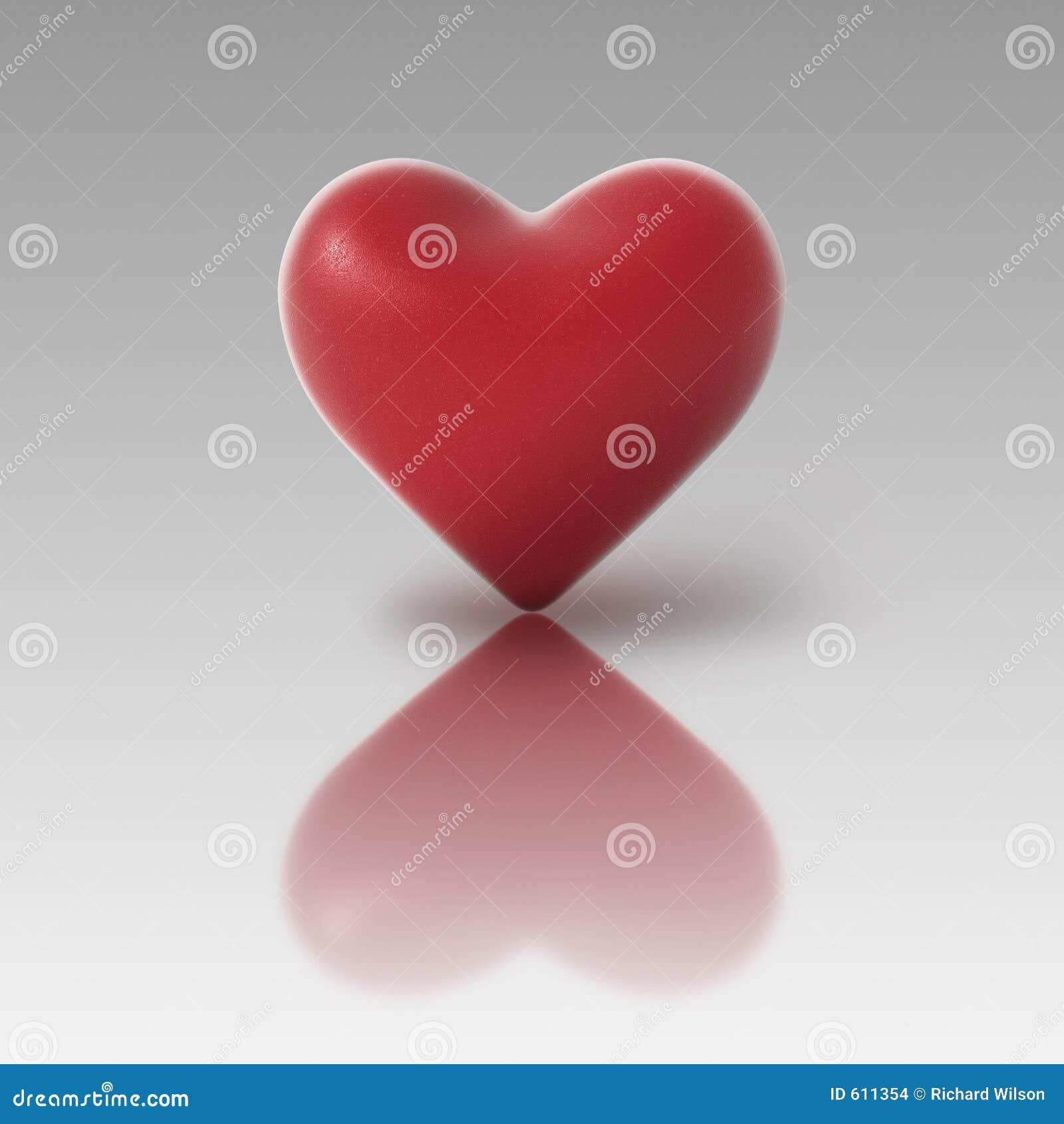 Bevindend hart