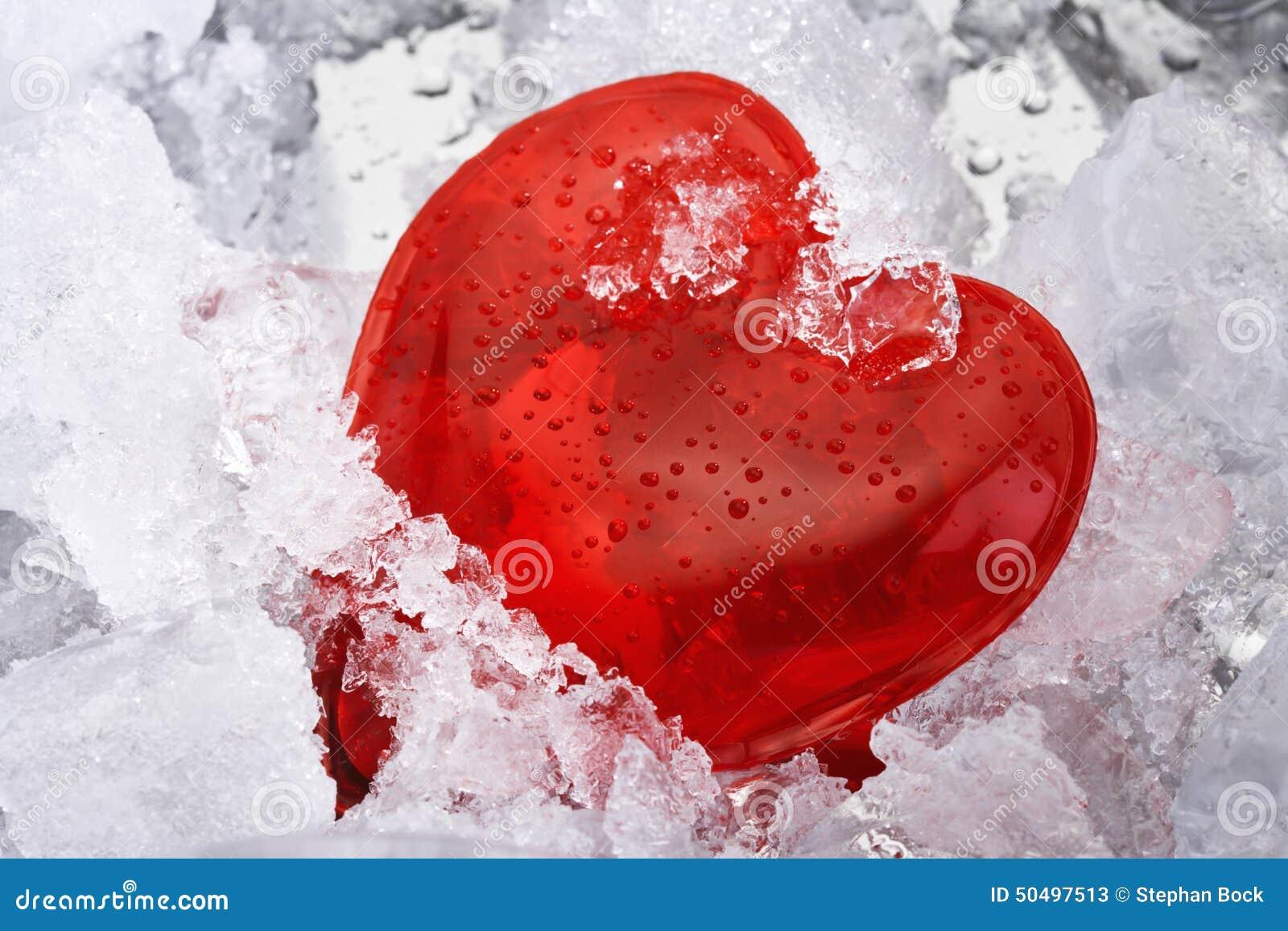 Bevroren hart