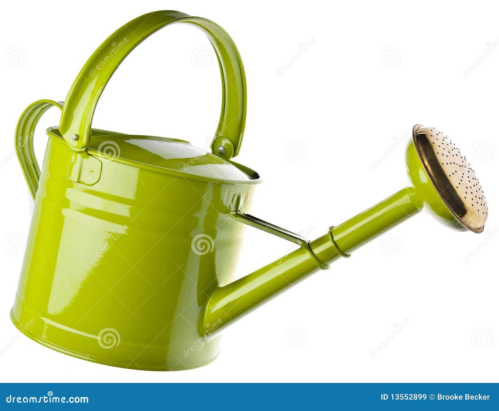 Bewässerungs-Dose