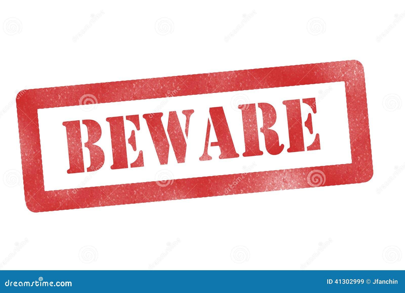 beware sign stock illustration illustration of warning sign clip art free caution sign clip art free